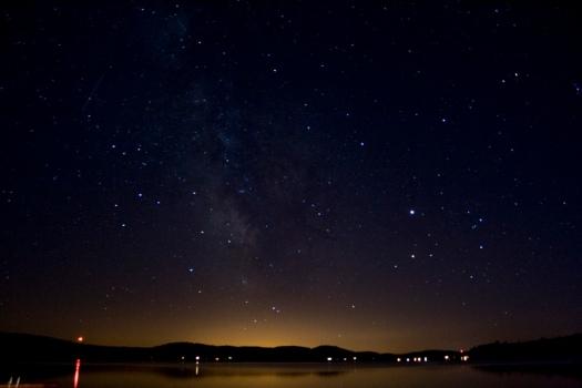 Starry skies 1